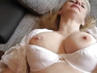 blowjob Cum in MUM mature