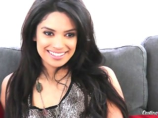amateur Casting Couch-X Video: Jasmine casting