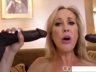 behind the scenes Brandi Love - Cuckold.. big tits