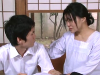 amateur Naughty Asian housewife gets.. asian