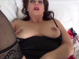 step fantasy Satin Covered Treat - Diane.. pornstars