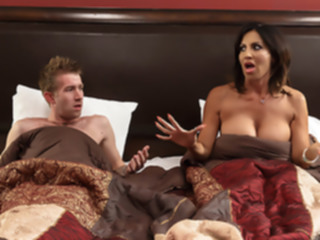 big ass Tara Holiday & Danny D in.. big tits